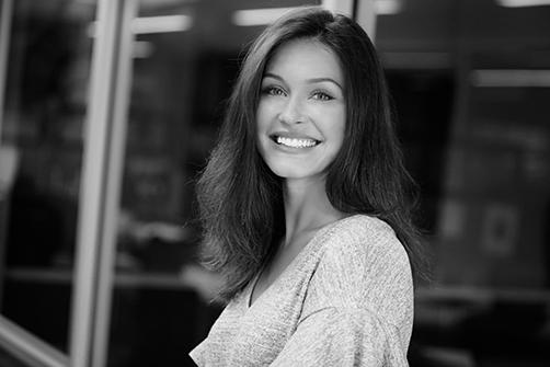 Rebecca Vogel